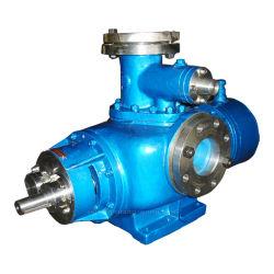 바다 사용 2 나사 유형 연료유 펌프