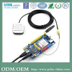 OEM/ODM-Service Multi-Layer GPS OEM схема печатной платы системная плата для печатных плат