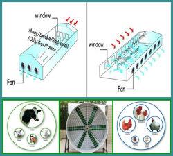 De Ventilator van de Uitlaat van de ventilatie industrieel (OFS)
