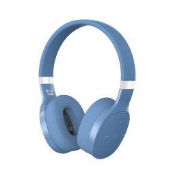 PS4 잡음 제거 over ear 무선용 스테레오 게이밍 헤드셋 Bluetooth 헤드폰