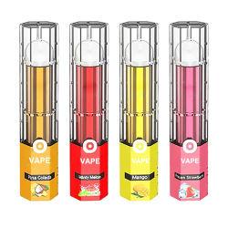 Nouveau mini Pre-Filled sain de sels de la nicotine fumer Vape e-cigarette jetable