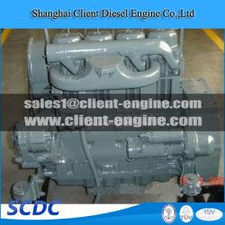 Haute qualité Air-Cooling moteur Deutz F4L912 Moteurs diesel