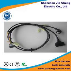 Original y nuevo LCD portátil Cable de vídeo con el mazo de cables Molex