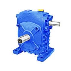 Riduttore di velocità della vite senza fine di serie del Wp, riduttore del motore della vite senza fine dell'attrezzo, riduzione industriale di fabbricazione della trasmissione