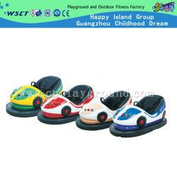 子供(HD-11301)のための地面格子バンパー・カーの電気おもちゃ