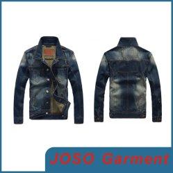Men Fashion Denim Jacket (JC7002)