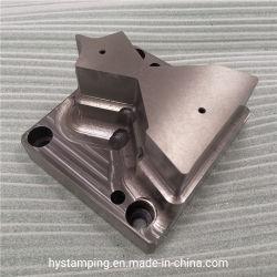 특별한 디자인 CNC 기계로 가공 부속