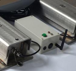 ميزان حيواني من الفولاذ المقاوم للصدأ وزن الأشعة 800 مم