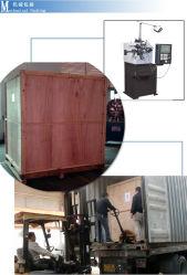 Kct-8c'enroulement du ressort de compression de la machine CNC&/tendre le ressort de torsion Making Machine