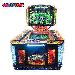 Oceaan Koning 3 plus het Ontspruiten van het Spel van de Vissen van de Vaardigheid het Spel van Vissen voor Casino