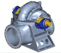 50t/D Stock Bomba, Bomba do Ventilador para a fabricação do papel da Linha da Máquina