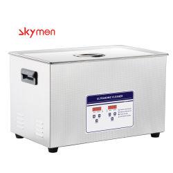 Skymen 30L обеденный прибор сверхзвуковой ванна для ресторан Jp-100s