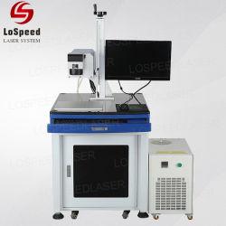 Lospeed High-Precision laser pour la machine de marquage au laser UV de verre