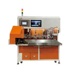 خدمة OEM/ODM أجهزة آلة القرمزية البريطانية لسدادات الاتحاد الأوروبي للطاقة كبل سلكي قياسي أدرج السعر الأدنى