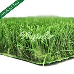 50мм природного чувства синтетических искусственных травяных культур лужайку для спортивного поля
