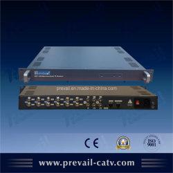 1 TSの多機能の8 Satellite Receiver (WDT-1208)