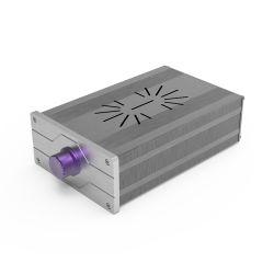 W11 145*68mm Audios-Kasten-Mischer-Maschinen-Herstellungs-Gehäuse