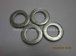 Rondelle plate de la norme ASTM F436/ Rondelles plates