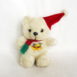 Cadeau Noël Ours