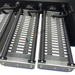 1500 Вт высокой мачте светодиодного освещения чистого алюминия ребер радиатора отличную производительность в Теплоотдача высокий люмен выходной 150lm/W 220V CE RoHS SAA TUV UL