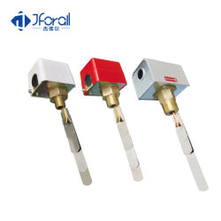 Jfa400 Diesel Micro/aire/agua líquida Spdt con interruptor de flujo de la paleta
