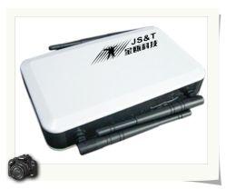 Sistema de medios de publicidad de Bluetooth (BTP-112)