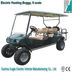 Elétrica Sports Utility Vehicle (EG2040ASZ)