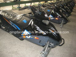 Neuer Entwurf150cc Snowmobile/Schnee-Roller