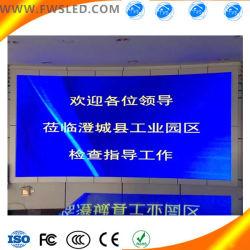 긴 수명 기간 P7.62 조명 LED 디스플레이 화면