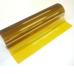 Película de poliamida para la elaboración de la cinta y el material de aislamiento eléctrico