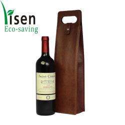 La mode de haute qualité Sac de cuir synthétique du vin