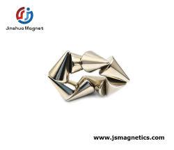 Nach Maß spezieller Größen-u. Form-Neodym-Magnet passte gesinterten NdFeB Magneten an