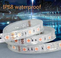 DC12V flexibles Weiß IP68 imprägniert LED-Streifen