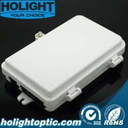 FTTX를 위한 방수 광섬유 배급 상자