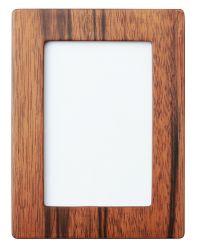 Elegante de madera brillante imagen