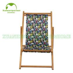 Регулируемая складная Бич строп стул с прочными Water-Proof ткань