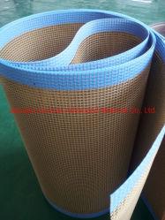 Produtos de qualidade alimentar de Teflon de malha de fibra de vidro revestida a PTFE