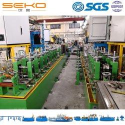 Edelstahlrohr für Guading Rail Pipe Manufacturing Machine