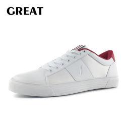 Высокое качество Greatshoe фантазии мужчин Custom Скейт обувь Sneaker Pimps повседневная обувь