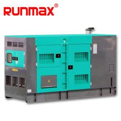 200kw/250kVA de industriële van de Diesel van Cummins Reeks Generator van de Macht