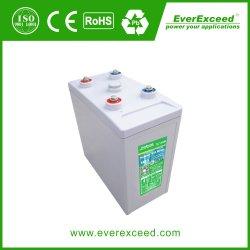 Gamme modulaire Everexceed Max centre de données, Telecom, UPS, l'énergie et l'Infrastructure 2V 1500AH AGM Rechargeable batterie VRLA