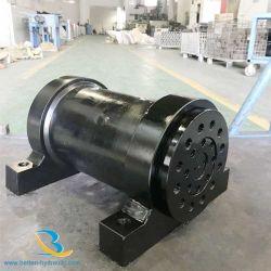 Grad-hydraulischer Drehstellzylinder des Zoll-90 oder 180