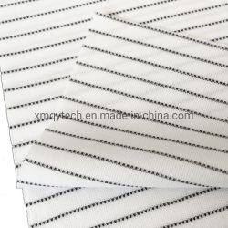 Пыль не 12 X 12 дюйма класса 1000 лазерный герметичный 140 GSM статических разрядов стеклоочистители трикотажные полиэстер чистой комнате протирания тканью