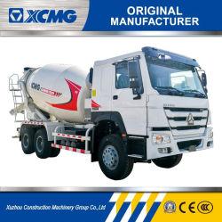 Des China-12cbm Betonpumpe G12K Kleber-Betonmischer-LKW-6X4 mit Qualität (mehr Modelle für Verkauf)
