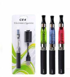 Fornecedor chinês bom preço e cigarro EGO CE4, EGO Ce4 Starter Kit, EGO Ce4 Cigarro Eletrônico