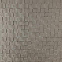 バッグソファ用エンボス加工 PVC レザー BV ウーブンニットパターン 室内装飾品