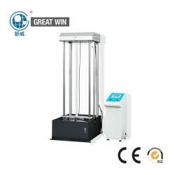 세륨 증명서 (GW-019C)를 가진 고품질 안전 Toecap 충격 시험기 또는 Equipemnt