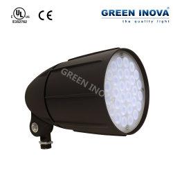 UL를 가진 옥외 조경을%s 6W 12W 30W 40W 탄알 플러드 빛 LED