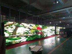 شاشة LED كاملة الألوان P12 في الخارج من المصنع في الصين
