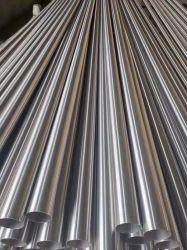 La Chine spécification complète d'alimentation de la soudure Ss Tuyau Inox recuit de gros, Décapage jet de sable